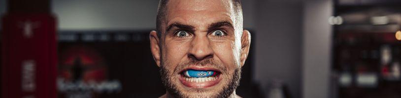 Jiří Procházka je prvním českým zápasníkem ve hře EA Sports UFC 4