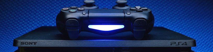 PlayStation 4 druhou nejprodávanější konzolí všech dob