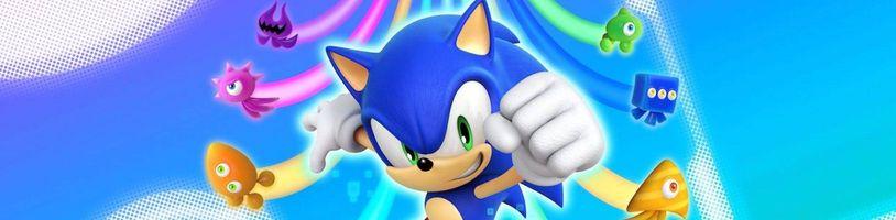 Dokáže Sonic uspokojit hráče v roce 2021? - Recenze Sonic Colors: Ultimate