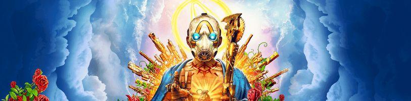 Arms Race mód do Borderlands 3 je jako úplně nová hra