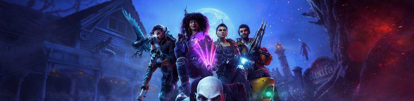 Redfall od Arkane Studios slibuje kooperativní akci s upíry