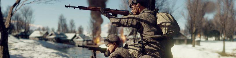 Preview verze střílečky Enlisted dorazí exkluzivně na Xbox Series X/S
