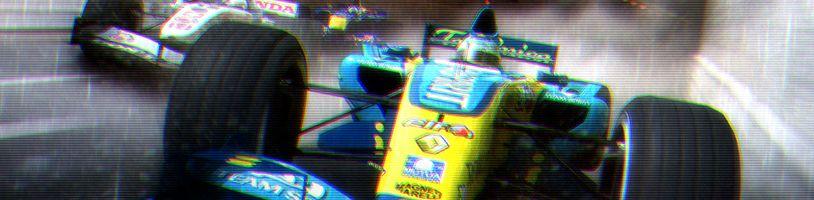 TOP 5 - Nejlepších her Formule 1