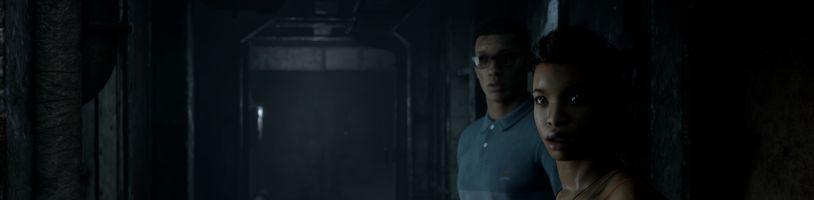 Hororová adventura Man of Medan bude obsahovat multiplayer, a to hned ve dvojím podání