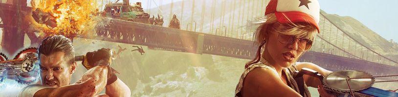 E3 2021 bez Dead Island 2, nového Metra, Saints Row 5 i TimeSplitters
