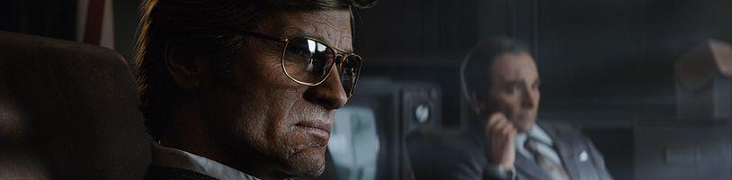 Trailer Call of Duty: Black Ops Cold War ukazuje možnosti PC verze