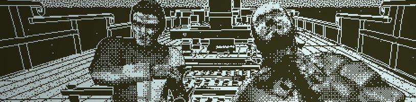 Return of the Obra Dinn je monochromatickým excelentním videoherním experimentem, který vám nedá spát