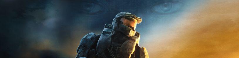 Hry ze série Halo na Xboxu 360 přijdou o online funkce
