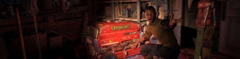 Ray-tracing dělá Dying Light 2 mnohem děsivější