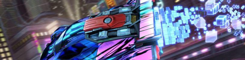 Rocket League přechází na free-to-play a chystá velkou aktualizaci