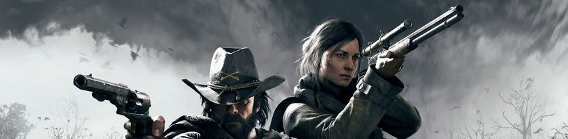 Hunt: Showdown obdrží sólový PvE mód a vyjde na PS4 s cross-play podporou