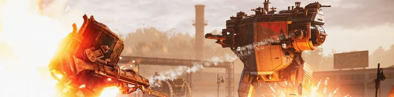 Real-time strategie Iron Harvest představuje poutavý příběh