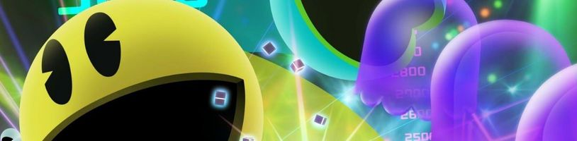 Pac-Man Championship Edition 2 zdarma na PC, PS4 i Xboxu One