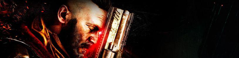 Necromunda: Hired Gun je agresivně podprůměrnou střílečkou