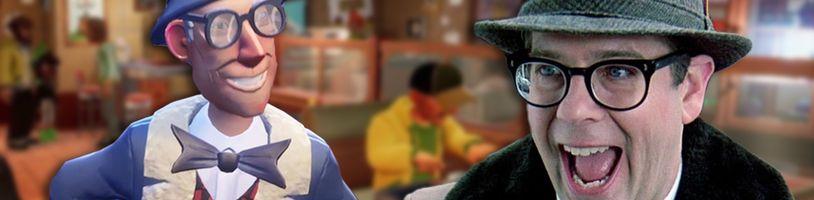 Groundhog Day: Like Father Like Son navazuje na stejnojmenný film
