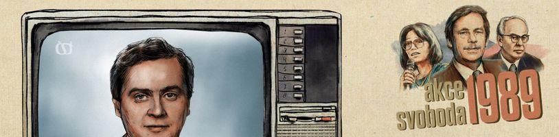 Česká televize vytvorila virtuálnu spoločenskú hru k 30. výročiu Nežnej revolúcie