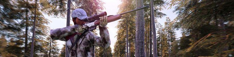 V Hunting Simulatoru 2 budete lovit 33 druhů zvěře