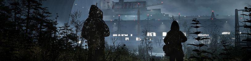 Mladý Sherlock Holmes, návštěva Černobylu, horor s Baba Jagou i zombíci