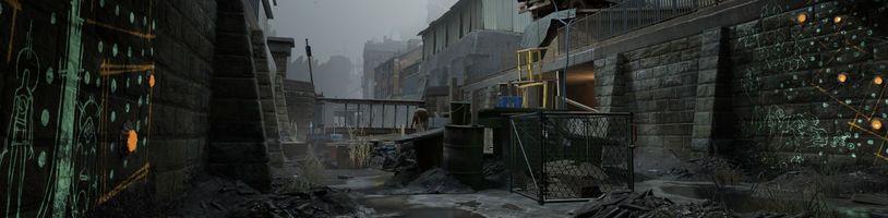 Half-Life: Alyx s přesným datem vydání