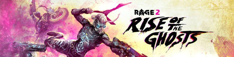 První expanze přináší do RAGE 2 novou frakci, obrovskou oblast a dávku příběhu