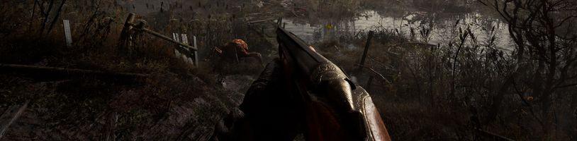 S.T.A.L.K.E.R. 2: Heart of Chernobyl využije Unreal Engine 5