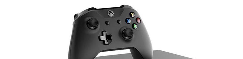 Proč Xbox stále používá tužkové baterie v ovladačích?