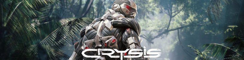 Crysis Remastered je skutečně na cestě, nabídne nové grafické technologie a vyjde na PC, PS4, Xbox One a Nintendo Switch