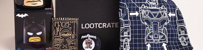 Společnost LootCrate má problémy