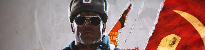 Cold War je přímé pokračování Call of Duty: Black Ops
