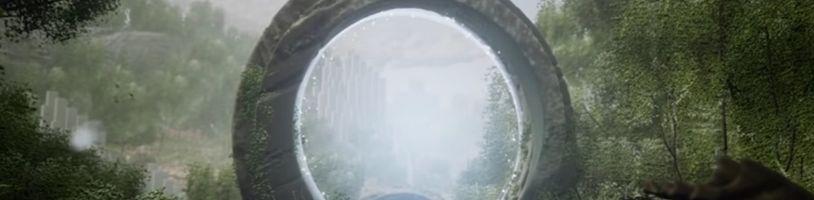 Halo na PS4, Xbox Game Pass dlouhodobou investicí, PC od Konami