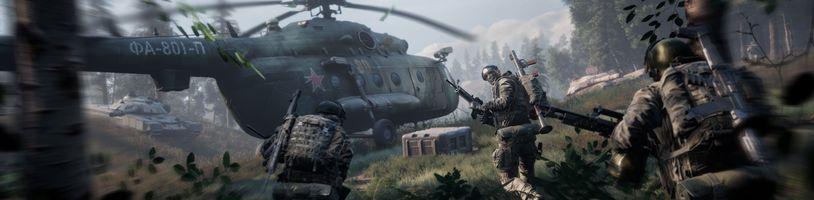 World War 3: konkurence Battlefieldu se vrací se spoustou změn
