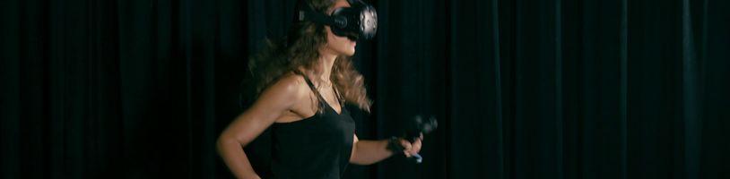 WalkOVR, pohybový VR systém aj do vašej izby má už teraz úspešný Kickstarter