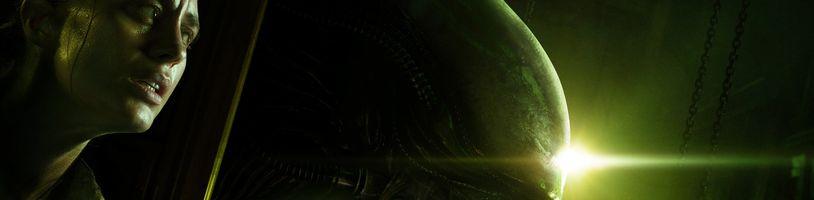 Nové demoverze pro PC, nová akce od tvůrců Alien Isolation, kupování postav ve Watch Dogs Legion