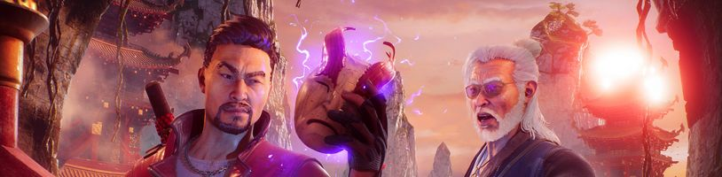 Shadow Warrior 3 ukazuje další šílenou akci