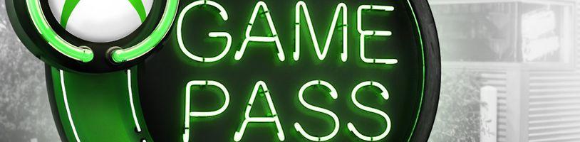 Vlastnictví Xbox Game Pass zajistí přístup i k novým hrám