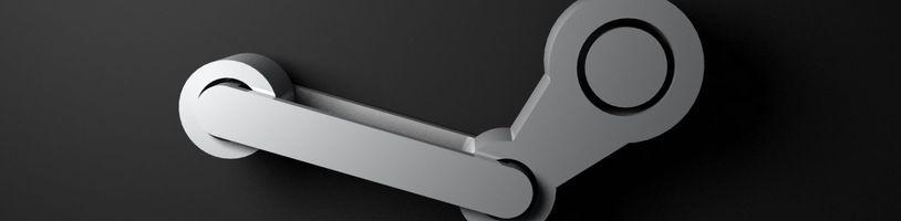 Steam získává upravitelné okénko s novinkami