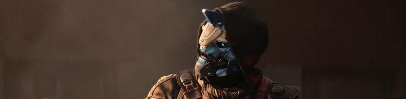 Sestava potřebná k rozjetí Destiny 2