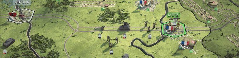 Panzer Corps 2 staví na úspěchu svého předchůdce
