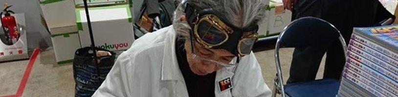 Hiroshi Ono, grafik hry Pac-Man, zemřel ve věku 64 let