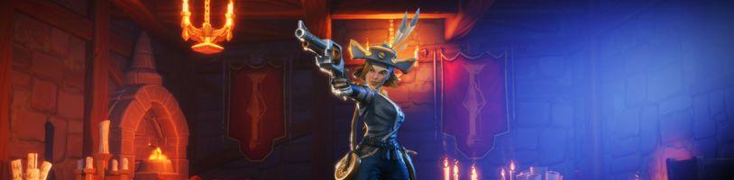 Torchlight III přichází s novou postavou Sharpshooter