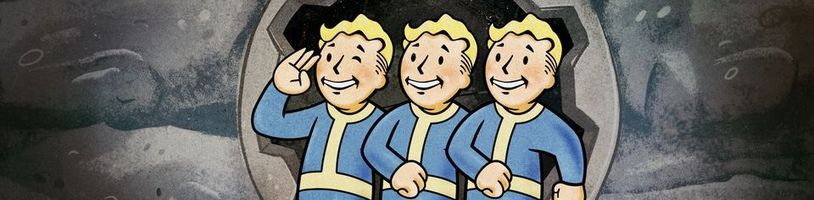 Bethesda slibuje nápravy Fallout 76