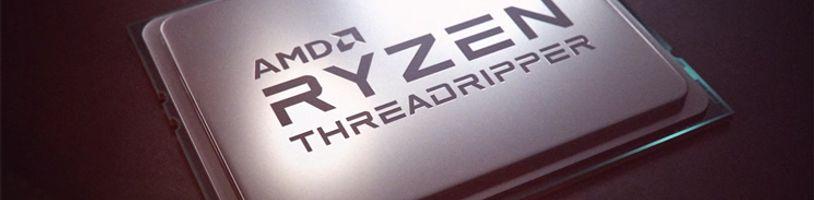 Nový procesor od AMD má 64 jader a 128 vláken. Stát bude 90 tisíc korun