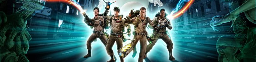 Posvítili jsme si na remaster Ghostbusters: The Video Game