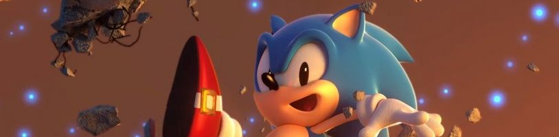 Steamforged Games chystají deskovky na motivy Sonica a Sea of Thieves