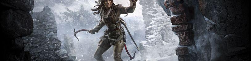 Rise of the Tomb Raider je skutočným návratom Lary Croft