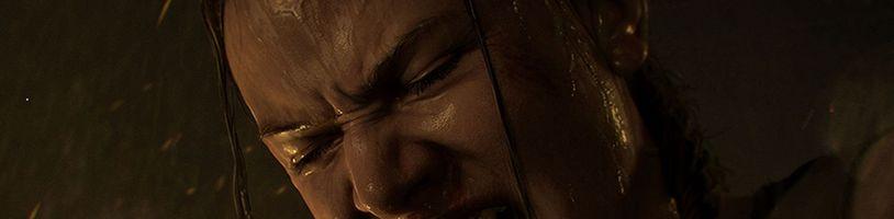 Na druhé The Last of Us nejste připraveni, vzkazuje Troy Baker