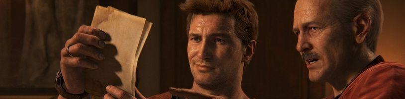V dubnu s PS Plus získáte Uncharted 4 a DiRT Rally 2.0