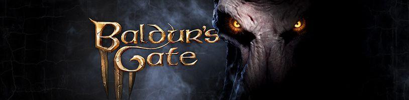 Třetí Baldur's Gate si díky předběžnému přístupu budeme moci zahrát už tento rok
