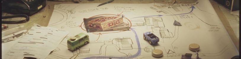 Kooperativní ráj pro pašeráky nás čeká v nové hře od tvůrců Just Cause