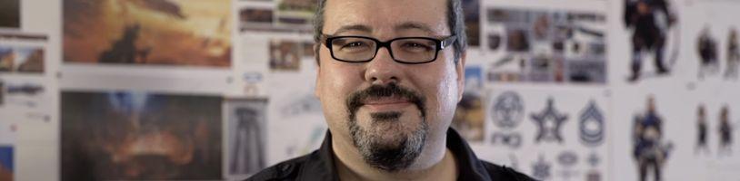 Hlavní scénárista Horizon: Forbidden West opustil Guerrilla Games